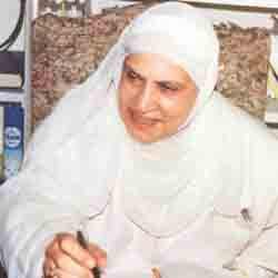 Zeynep Gazali