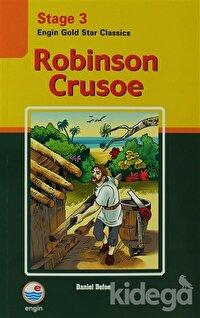 Stage 3 - Robinson Crusoe