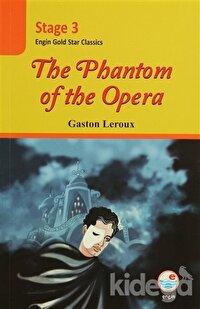 Stage 3 - The Phantom of the Opera