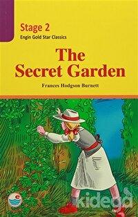 Stage 2 - The Secret Garden