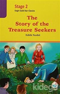 Stage 2 - The Story of Treasure Seekers