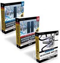 Başlangıçtan Uzmanlığa Windows Server Seti (3 Kitap Takım)