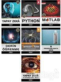 Süper Yapay Zeka Mühendisliği Seti 2 (7 Kitap Takım)