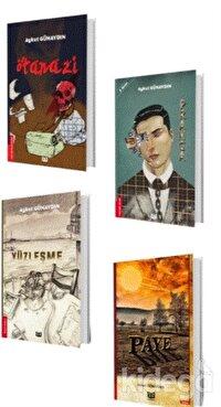 Aykut Günaydın 4 Kitap Seti