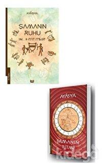 Şamanizm (2 Kitap Takım)