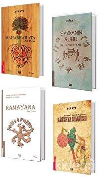 Antropoloji Başlangıç Seti (4 Kitap Takım)