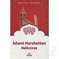 İslami Hareketten Halkımıza