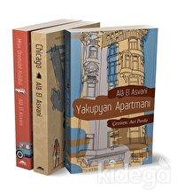 Maya Asvani Seti (3 Kitap Takım)