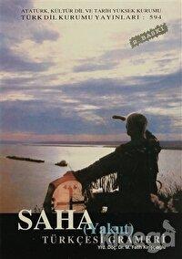 Saha (Yakut) Türkçesi Grameri