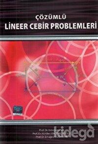 Çözümlü Lineer Cebir Problemleri