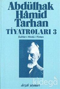Abdülhak Hamid Tarhan Tiyatroları 3