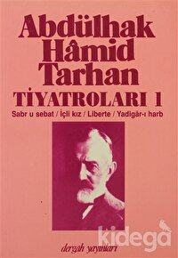 Abdülhak Hamid Tarhan Tiyatroları 1