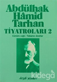 Abdülhak Hamid Tarhan Tiyatroları 2