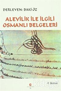 Alevilik ile İlgili Osmanlı Belgeleri