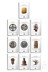 Dünya Uygarlıkları (10 Kitap Takım)