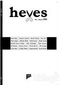 Heves Sayı: 21