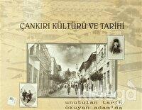 Çankırı Kültürü ve Tarihi (5 Kitap)
