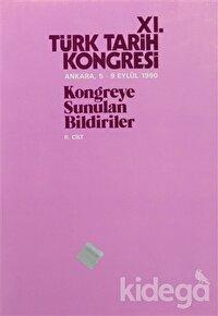 11. Türk Tarih Kongresi 2. Cilt