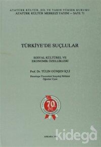 Türkiye'de Suçlular