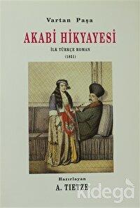 Akabi Hikayesi