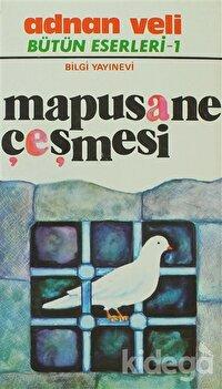 Mapusane Çeşmesi Bütün Eserleri 1