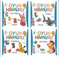 Oyun Hamuru (4 Kitap Takım)