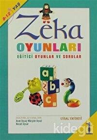 Zeka Oyunları 1