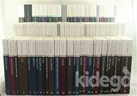 Necip Fazıl Kısakürek Bütün Eserleri Külliyatı 100 Kitap Takım (Kutulu)