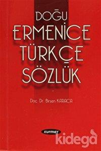 Doğu Ermenice - Türkçe Sözlük