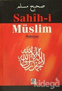 Sahih-i Buhari - Sahih-i Müslim (2 Kitap Bir Arada Takım)