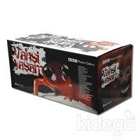 Vahşi Yaşam Belgesel Seti - 1  (25 DVD + 25 Kitap)