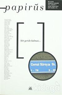Papirüs Aylık Seçki Sayı: 3 / Mart - Nisan 2011