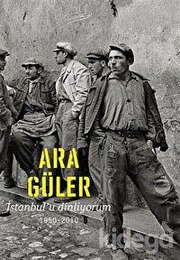 İstanbul'u Dinliyorum 1950-2010