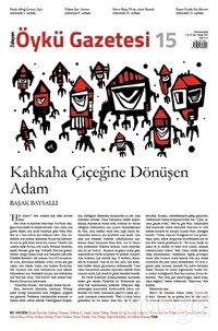 Edisyon Öykü Gazetesi Sayı: 15 Temmuz 2021