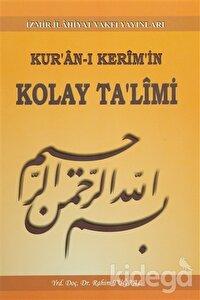 Kur'an-ı Kerim'in Kolay Ta'limi