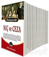 Dionis Klasikler Kolisi Seti (100 Kitap Takım)