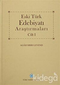 Eski Türk Edebiyatı Araştırmaları (2 Cilt Takım)