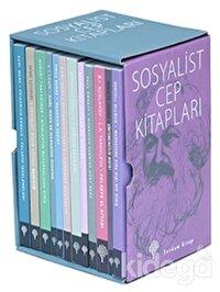 Sosyalist Cep Kitapları Seti (12 Kitap Takım)