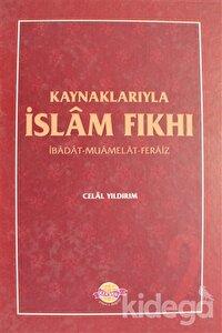 Kaynaklarıyla İslam Fıkhı Cilt: 1