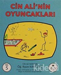 Cin Ali'nin Oyuncakları