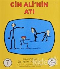 Cin Ali'nin Atı