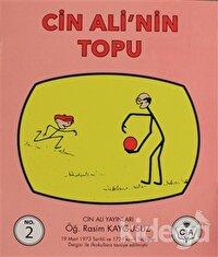 Cin Ali'nin Topu