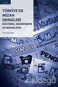 Türkiye'de Mizah Dergileri