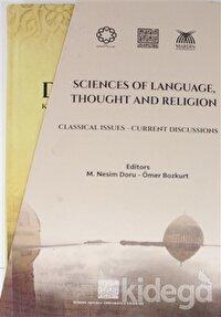 Dil, Düşünce, Din Bilimleri (3 Kitap Takım)