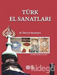 Türk El Sanatları Set 2 Kitap