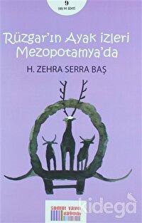 Rüzgar'ın Ayak İzleri Mezopotamya'da