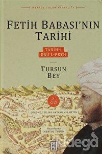 Tarih-i Ebü'l-Feth  2. Cilt