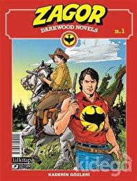 Zagor Darkwood Novels Sayı 1