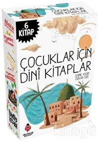 Çocuklar İçin Dini Kitaplar (6 Kitap Takım)