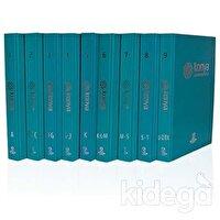 Konya Ansiklopedisi Seti Ekonomik Cilt (9 Cilt Takım)